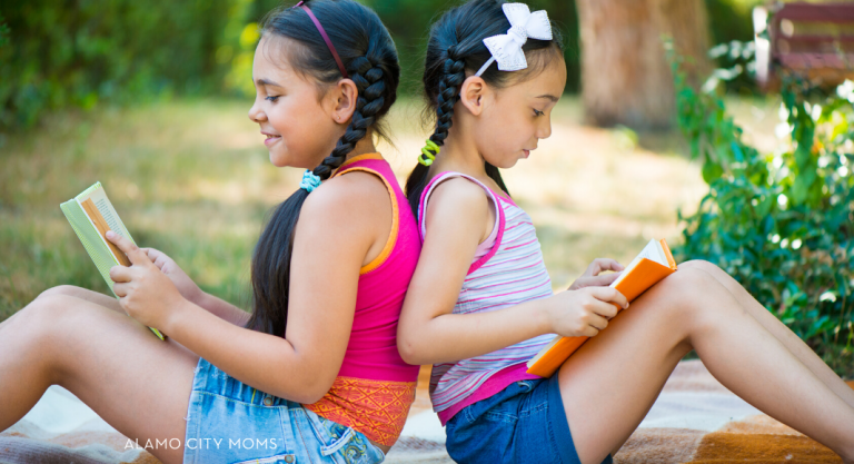 Summer Reading Program 2020: Revamped for Our New Normal