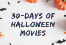 family friendly halloween movies