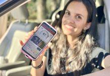 MercuryGO app