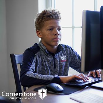 Cornerstone - 2020 School Guide Image 1