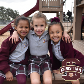 San Antonio Christian - 2020 School Guide Image 1