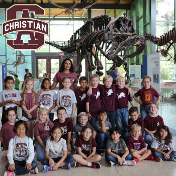 San Antonio Christian - 2020 School Guide Image 3