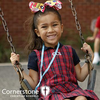 Cornerstone - 2020 School Guide Image 2