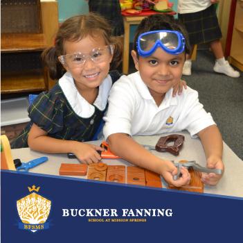Buckner Fanning 2020 School Guide Image 3