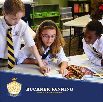 Buckner Fanning 2020 School Guide Image 2