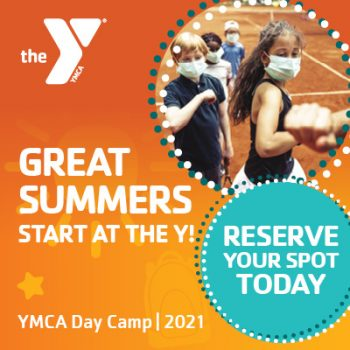 YMCA Summer Camp 2021