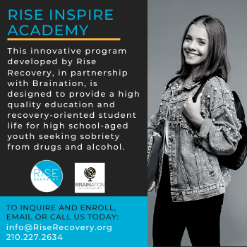 Rise Inspire Academy - School Guide 2020 - Image 2