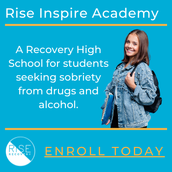 Rise Inspire Academy - School Guide 2020 - Image 1